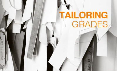 Tailoring Grades