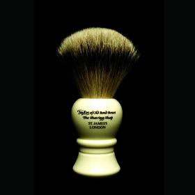 Super/Silvertip Badger Shaving Brushes