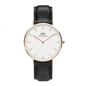 Daniel Wellington – Sheffield Woman