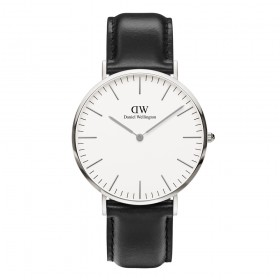 Daniel Wellington – Sheffield Man
