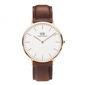 Daniel Wellington – St. Mawes Man