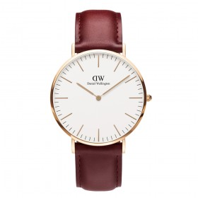 Daniel Wellington – Suffolk Man