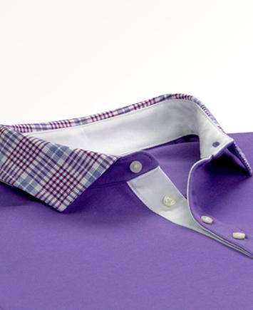 Men's Custom Polos