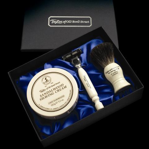 Grooming & Fragrance